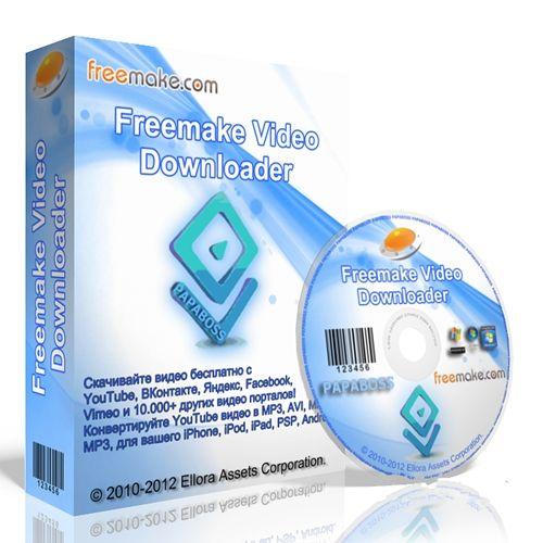 Freemake Video Downloader 4.1.13.14 Crack With Key Latest 2021