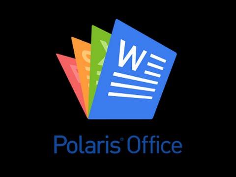 Polaris Office 9.113.73.45140 Crack With Serial Key 2021