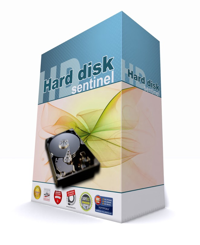 Hard Disk Sentinel 5.70.5 Crack With Serial Key 2021 HERE